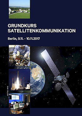 Grundkurs Satellitenkommunikation