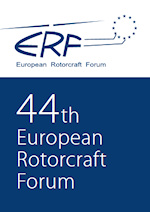 44th European Rotorcraft Forum